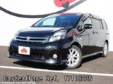 Used TOYOTA ISIS Ref 118228