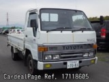 Used TOYOTA TOYOACE Ref 118605