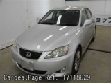 Usado LEXUS LEXUS IS Ref 118629
