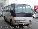 Used MITSUBISHI ROSA Ref 118823