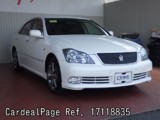 Used TOYOTA CROWN ATHLETE Ref 118835