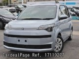 Used TOYOTA SPADE Ref 119277