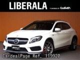Usado AMG AMG CLA-CLASS Ref 119920