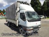 Usado MITSUBISHI CANTER Ref 123872