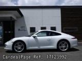 Used PORSCHE PORSCHE 911 Ref 123992