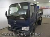 Used MAZDA TITAN Ref 124012