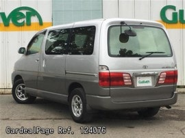 TOYOTA GRAND HIACE KCH10W Big2