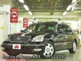 Used TOYOTA CELSIOR Ref 124293