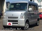 Used SUZUKI EVERY Ref 124545