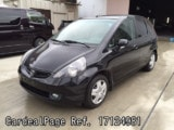 Used HONDA FIT Ref 124981