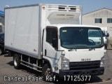 Used ISUZU ELF Ref 125377