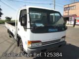 Used ISUZU ELF Ref 125384