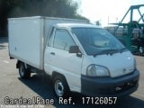 Used TOYOTA TOWNACE TRUCK Ref 126057