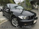 Used BMW BMW 1 SERIES Ref 126845