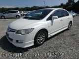 Used HONDA CIVIC Ref 127138