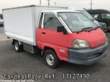 Used TOYOTA LITEACE TRUCK Ref 127490