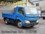 Used TOYOTA TOYOACE Ref 127762