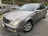 Used MERCEDES BENZ BENZ E-CLASS Ref 127771