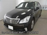 Used TOYOTA CROWN ROYAL Ref 128518