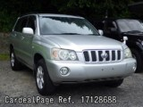 Used TOYOTA KLUGER Ref 128688