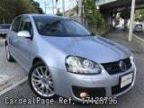 Used VOLKSWAGEN VW GOLF Ref 128796