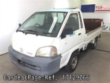 Used TOYOTA LITEACE TRUCK Ref 129066