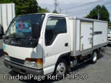 Used ISUZU ELF Ref 129520