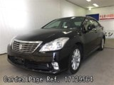 Used TOYOTA CROWN ROYAL Ref 129564