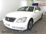 Used TOYOTA CROWN ROYAL Ref 129565
