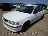 Used NISSAN SUNNY Ref 129779