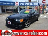 Used TOYOTA CHASER Ref 130197