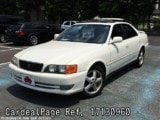 Used TOYOTA CHASER Ref 130960