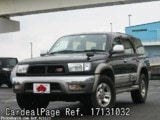 Used TOYOTA HILUX SURF Ref 131032