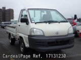 Used TOYOTA LITEACE TRUCK Ref 131230