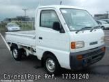 Used SUZUKI CARRY TRUCK Ref 131240