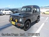 Used SUZUKI JIMNY Ref 131371