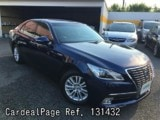 Used TOYOTA CROWN HYBRID Ref 131432
