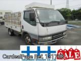 Usado MITSUBISHI CANTER Ref 131768