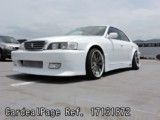 Used TOYOTA CHASER Ref 131872