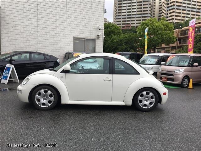 2003 feb d 39 occasion volkswagen new beetle gh 9cazj ref no 17132238 voitures d 39 occasion. Black Bedroom Furniture Sets. Home Design Ideas