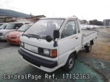 Used TOYOTA LITEACE TRUCK Ref 132363