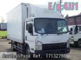 Used ISUZU ELF Ref 132798
