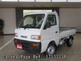 Usado SUZUKI CARRY TRUCK Ref 133334