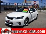 Used LEXUS LEXUS CT200H Ref 134211