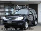 Used FORD FORD ESCAPE Ref 134509