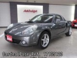 Used TOYOTA MR-S Ref 135120