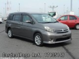 Used TOYOTA ISIS Ref 135148