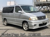 Used TOYOTA GRAND HIACE Ref 135152