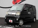 Used DAIHATSU ATRAI Ref 136556