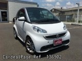 Used SMART SMART FORTWO Ref 136902